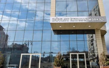 Martın 31-də keçirilmiş buraxılış imtahanlarının nəticələri açıqlanıb