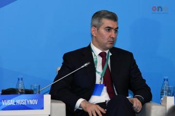 """Vüsal Hüseynov: """"Azərbaycan ən çox məcburi köçkünə sahib olan ölkələrdən biridir"""""""