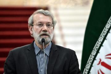 Iranian Majlis Speaker: Iran never to accept US illogical demands