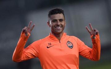 UEFA milliləşən braziliyalı ilə bağlı Ukraynanı cəzalandırmayacağını açıqlayıb