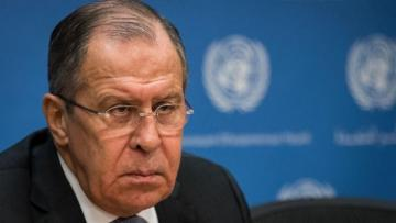 Lavrov: Russia favors drug-free world