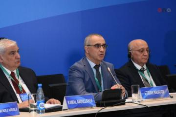 "PA official: ""Azerbaijan is one of the rarest locations of tolerance"""