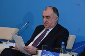 """Nazir: """"BMT Təhlükəsizlik Şurası üzvlərinin sayının artırılması ideyası özünü doğrultmadı"""""""
