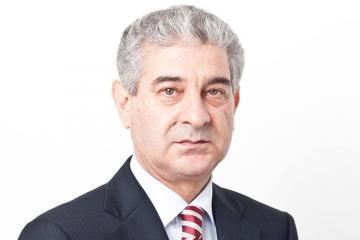 """Əli Əhmədov: """"Əli İnsanov separatçı erməni ideoloqu rolunda çıxış edir"""""""