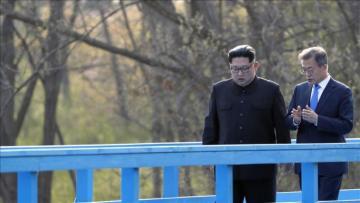 South Korea urges North, US to resume talks