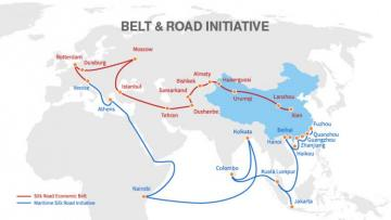 Indonesian 'Belt and Road' high-speed rail link expects $18 billion