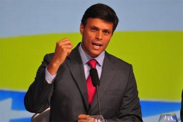 İspaniya müxalifətçi partiya liderini Venesuelaya verməyi planlaşdırmır