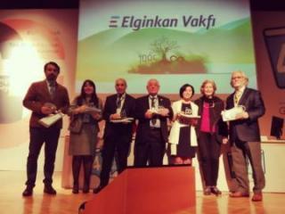 Azərbaycanlı alimlər Türkiyədə keçirilən qurultayda iştirak ediblər