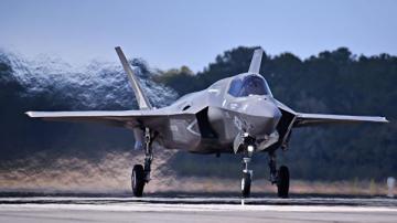 Пентагон пригрозил окончательно лишить Турцию истребителей F-35 из-за С-400