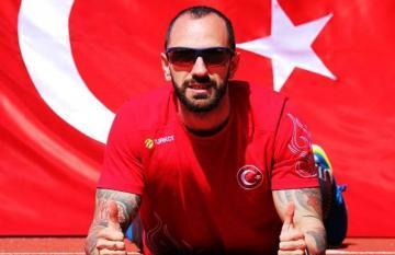 Ramil Quliyev Dohada birinci olub və Tokio-2020-yə lisenziya qazanıb