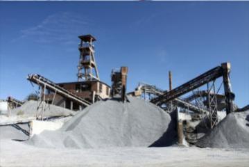 Bakıda sement istehsalı 9%-dən çox artıb
