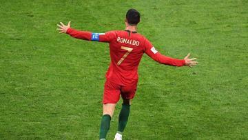 Роналду ответил на вопрос о возможном переходе в «Барселону»