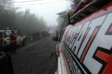 Venesuelada 7 nəfərin olduğu hərbi helikopter qəzaya uğrayıb