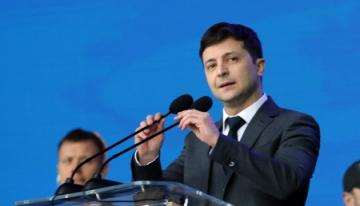 Ukraine's parliament to appoint inauguration date on May 14