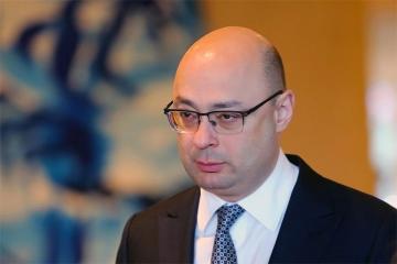 Бывший министр экономики и устойчивого развития Грузии впервые рассказал о причинах своего ухода