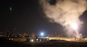 US State Department condemns rocket attacks on Israel