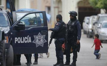 Mexican navy says member killed in attack while patrolling pipeline