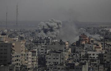 Израиль ликвидировал полевого командира ХАМАС