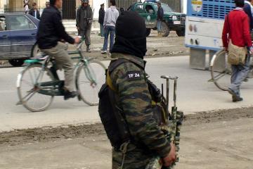 В Афганистане ликвидирован главарь ИГИЛ
