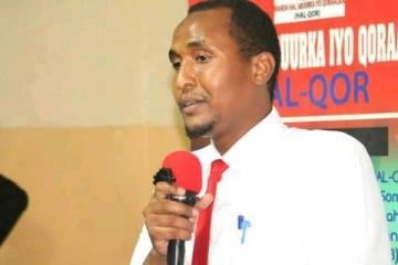 Сомалиец сел в тюрьму из-за поста в Facebook