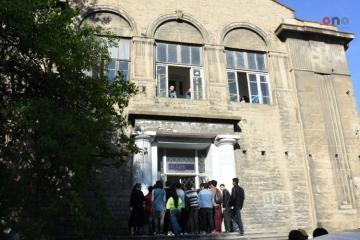"""""""Salaam Cinema""""nın yerləşdiyi binanın sahibi: """"Bina icarəyə verilməyib, onlar burada qanunsuz məskunlaşıblar"""" - [color=red]FOTO[/color]"""