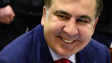 Саакашвили заявил, что не претендует ни на никакие должности на Украине