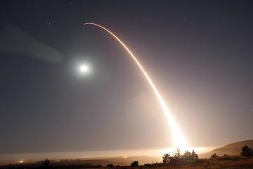 Китай не будет участвовать в переговорах по ядерной сделке с Россией и США