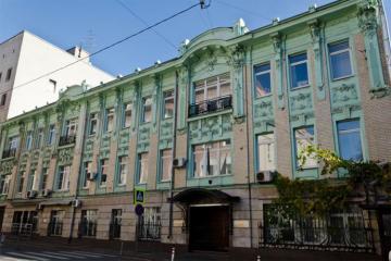 ONA-nın Moskva müxbiri: Azərbaycanın Rusiyadakı səfirliyi ərazisində yanğın baş verməsi barədə məlumat yalandır