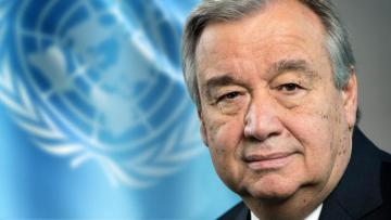 UN Secretary-General congratulates Muslims on Ramadan