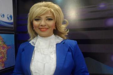 Telejurnalist Xuraman Aydına qarşı dələduzluq edilib
