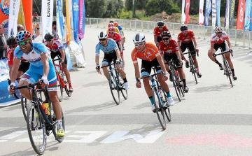 Azərbaycan velosiped idmanında Tokio-2020-yə ilk lisenziya xallarını qazanıb
