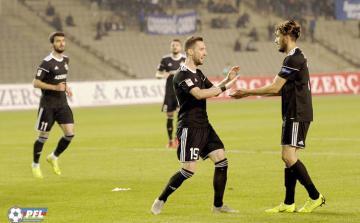 Определились потенциальные соперники «Карабаха» в Лиге Чемпионов