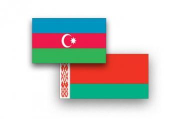 Belarus Silahlı Qüvvələrinin Baş Qərargah rəisi Azərbaycana gəlib