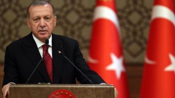 "Erdoğan: ""We expect NATO allies to combat terror groups"""