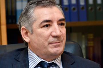 Нуширеван Магеррамлы: Возобновление вещания ANS не стоит на повестке