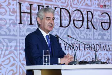"""Baş nazirin müavini: """"Azərbaycan dünyanın ən təhlükəsiz dövlətlərindən biridir"""""""