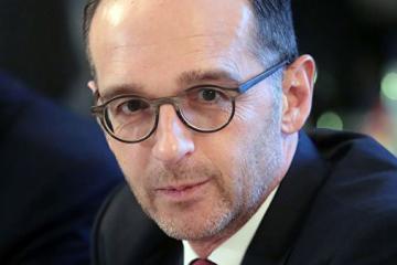 Глава МИД Германии раскритиковал отмену итогов выборов мэра Стамбула