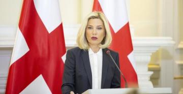 "Press Speaker of Georgian President: ""It is wrong to connect David Gareja issue with Salome Zurabishvili"""