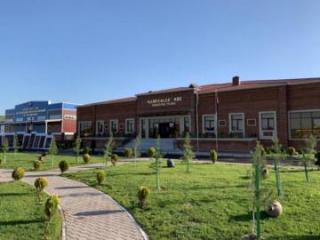 Президент принял участие в открытии Гобустанского филиала ОАО «Азерхалча»
