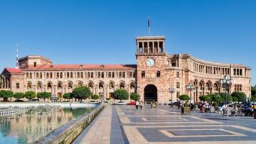 Ermənistanda əhalinin sayı azalıb