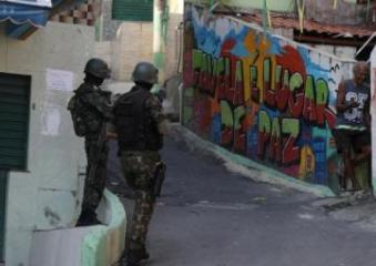 At least 8 dead as cops raid Rio slum amid sharp rise in killings by police