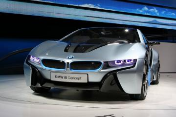 Прибыль BMW рухнула на 75%