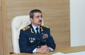 На азербайджано-грузинской границе обсудили оперативную обстановку