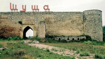 27 years pass since occupation of Shusha