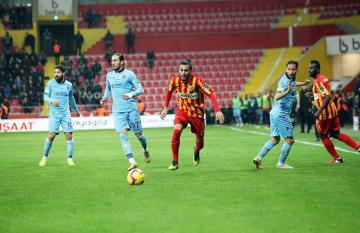 """""""Trabzonspor"""" evdə, """"Konyaspor"""" səfərdə qələbə qazanıb"""