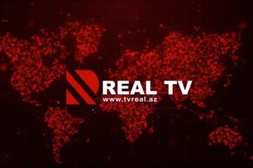 Real TV mayın 10-da ümumrespublika yayımına çıxacaq