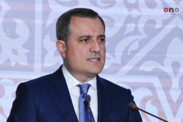 """Nazir: """"Azərbaycanda 20 mindən çox gənc müəllim işə qəbul olunub"""""""