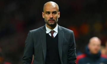 Гвардиолу назвали лучшим тренером чемпионата Англии