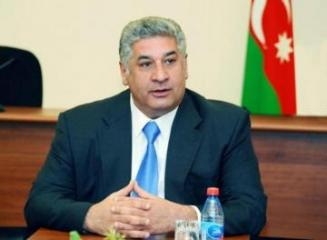 Azerbaijani Minister of Youth and Sports to visit Iran