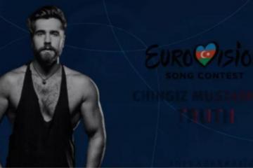 """Azərbaycanın """"Eurovision"""" təmsilçisi: """"Mahnımın səhnə quruluşu əladır"""""""